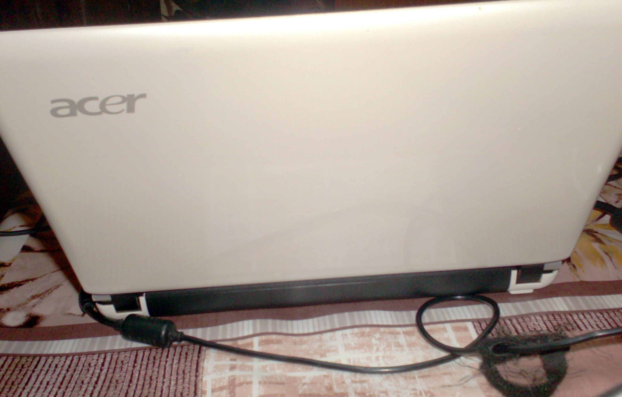 Netbook mini PC Acer Aspire One